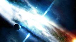 138억년 전 빅뱅, 드디어