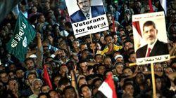 이집트, 무르시 지지자 529명 집단 사형