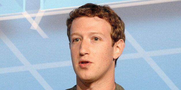 페이스북 창립자 마크