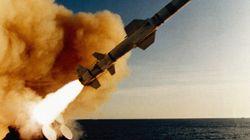 북한, 동해상으로 단거리 로켓 30발