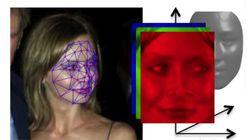 페이스북의 얼굴인식 기능, 사생활을