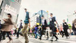 인구 몰리는 도쿄, 블랙홀처럼