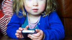 12세 미만 아이에게 전자기기를 금지해야 하는 10가지