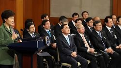박근혜 정부의 높은 지지율에 대한 '불편한 진실'