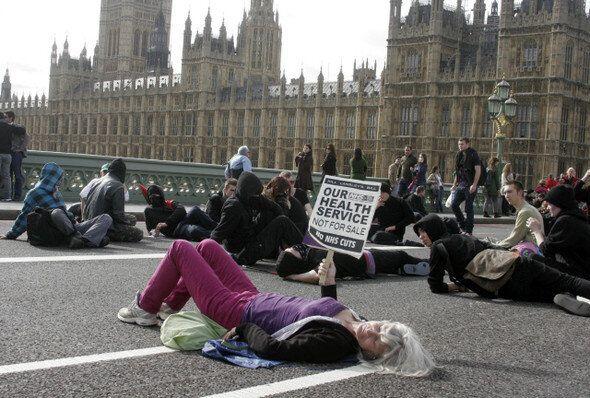 민영화의 나라 영국, 의료민영화 안 하는