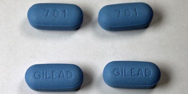 FDA가 승인한 에이즈 예방약