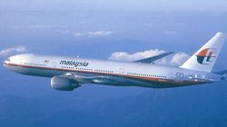 말레이항공 여객기, 베트남 남부해역서 추락 (라이브