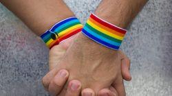 미국 동성애자 인권 운동의 발흥과 그 첫 번째