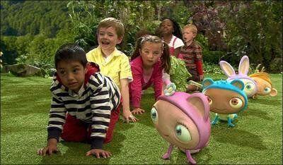 어린이 방송 콘텐츠에서 문화적 다양성을