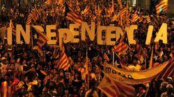 크림반도가 문제가 아니다. 스코틀랜드와 카탈루냐도 독립을