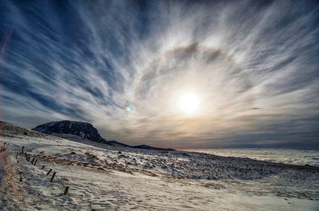 기상기후 사진전, 날씨가 추억을