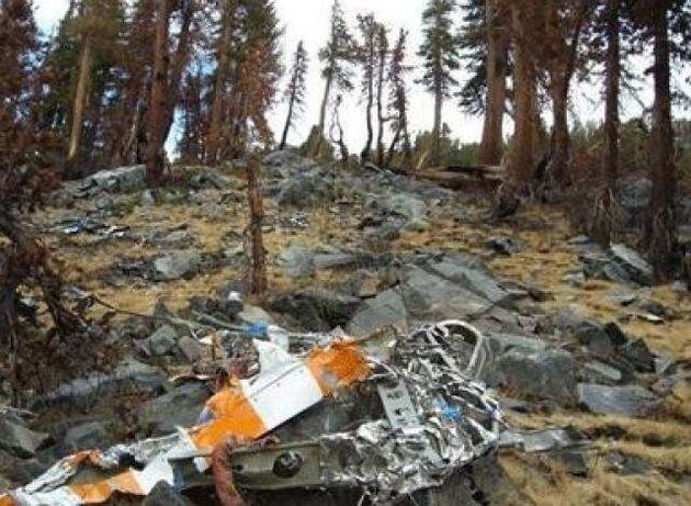 세계 10대 비행기 실종