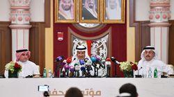 사우디 정부가 9월 말까지 석유 생산량을 완전 복구하겠다고