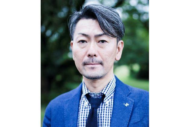 精神科医・松本俊彦さん