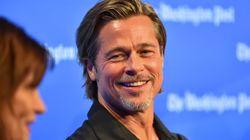 Brad Pitt est redevenu