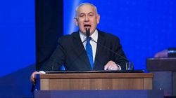 Israel's Netanyahu Appears To Suffer Setback In Exit