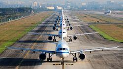Τα 50 αεροδρόμια της Ευρώπης με τις περισσότερες καθυστερήσεις