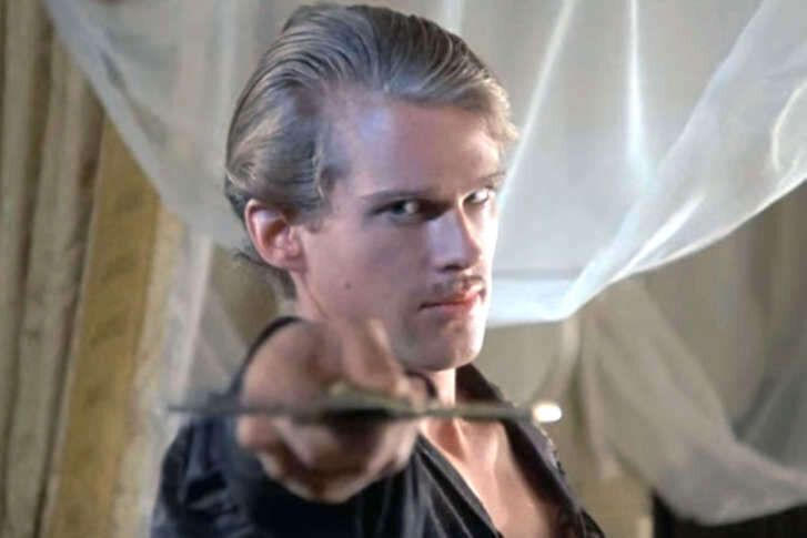 'Princess Bride' Star Cary Elwes Has A 'Perfect' Response To Remake Rumors