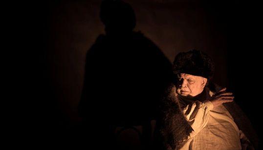 Το έπος του Τολστόι «Πόλεμος και Ειρήνη» στο Δημοτικό Θέατρο