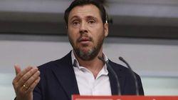Óscar Puente: