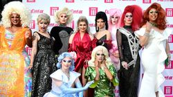 Everything That Happened At The RuPaul's Drag Race UK