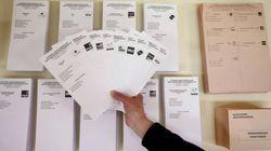 Las nuevas elecciones costarán cerca de 140 millones con 8 días de campaña y 37 de