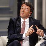 Renzi aveva registrato il sito di Italia Viva il 9 agosto, quando Salvini aveva appena rotto con