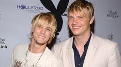Nick Carter (Backstreet Boys) pide una orden de alejamiento contra su hermano