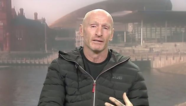 Gareth Thomas Lambasts Journalist Who Told His Parents He Was HIV+ Before He Got The Chance
