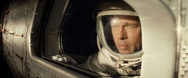 """Brad Pitt en astronaute solitaire dans """"Ad Astra"""" de James Gray, au cinéma le 18 septembre"""