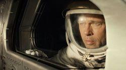 """Dans """"Ad Astra"""", Brad Pitt voit son image de héros"""