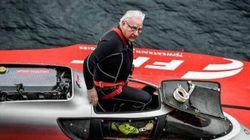 Muore mentre tentava il record offshore. Il campione Buzzi si schianta su una diga a