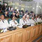 Mouvement partiel dans le corps des walis et walis délégués