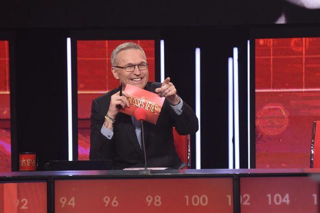 L'émission présentée par Laurent Ruquier a eu lieu le 14 septembre dernier sur France