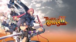 Trails of Cold Steel III Demo Now Available on