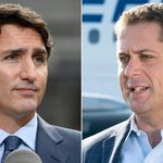 New Poll Shows Positive Signs For Liberals In Close Race With