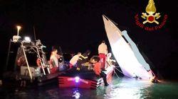 Βενετία: Τρεις νεκροί σε απόπειρα κατάρριψης ρεκόρ ταχύτητας με