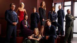 To «Battlestar Galactica» επιστρέφει στις οθόνες: Reboot της εμβληματικής