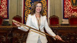 Piden el cese de la alcaldesa de Cartagena por ir