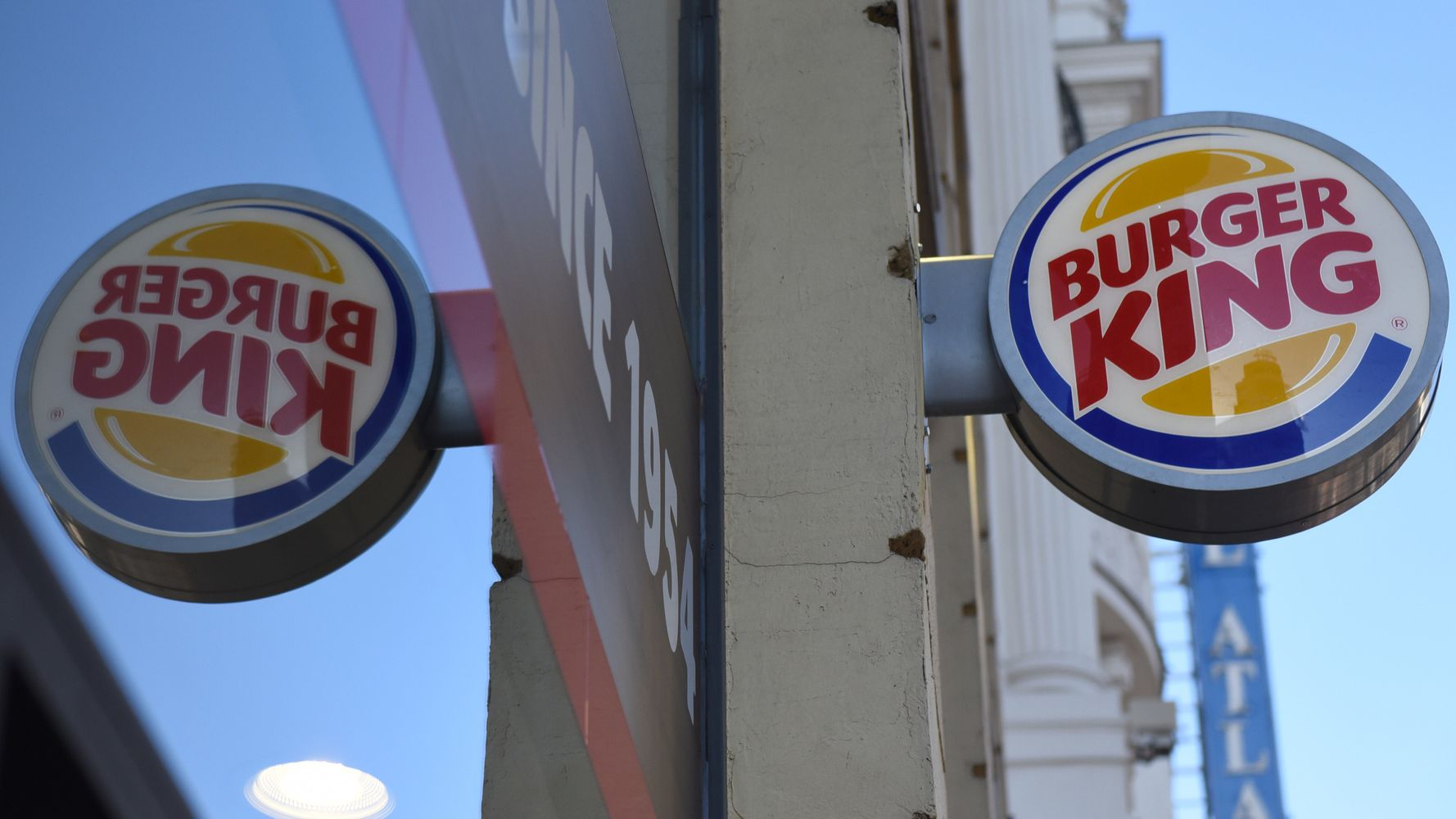 Burger King Is Removing All Plastic Toys From Its Children's Meals