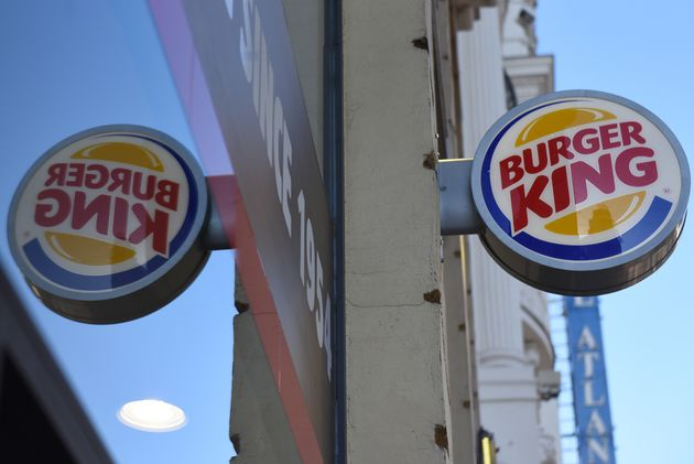 Burger King Is Removing All Plastic Toys From Its Childrens Meals