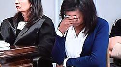 El jurado popular comienza a deliberar en el juicio contra Ana