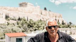 Ερικ Μπάρντον: Κοιτάζω με δέος το Ηρώδειο και την
