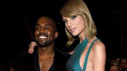Taylor Swift Calls Out 'Two-Faced' Kanye West Over That Infamous Phone