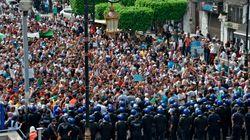 Gaid Salah ordonne à la GN de fermer la capitale aux