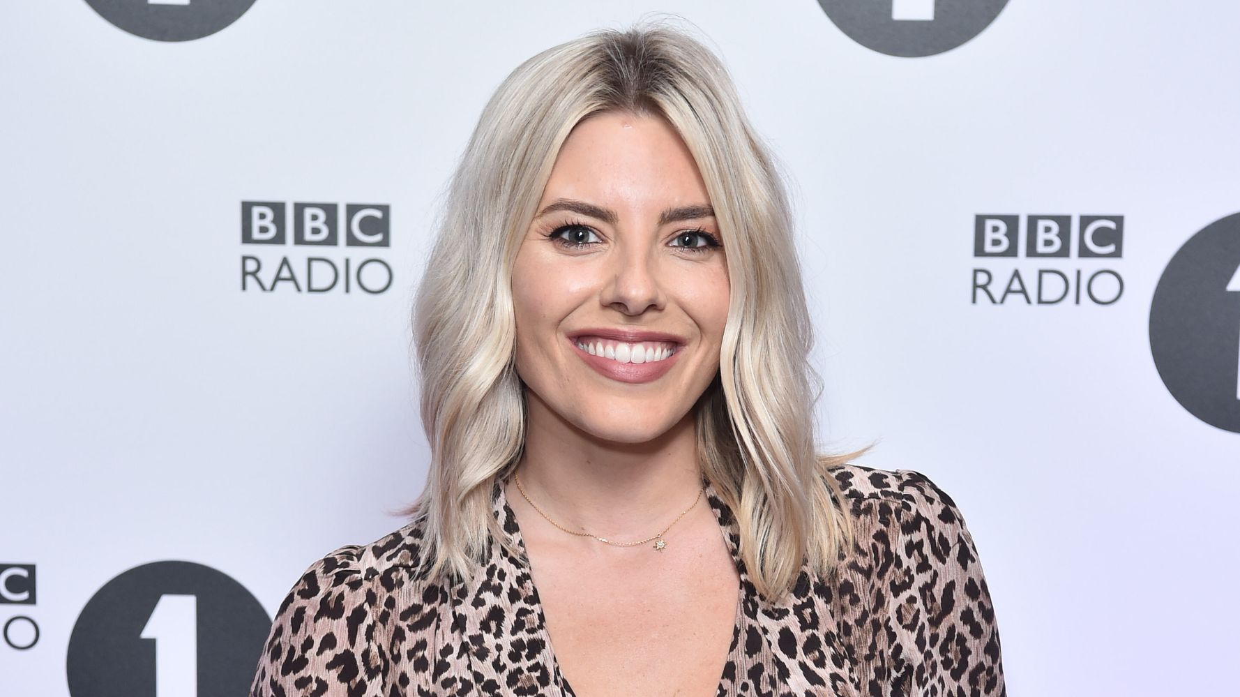 Mollie King: 'I Felt Lost After The Saturdays, But Strictly Put Me Back On My Feet'