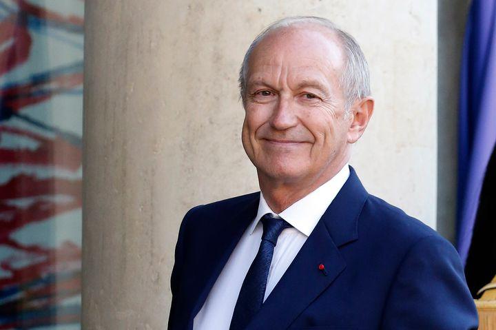 Jean-Paul Agon, PDG de L'Oréal depuis 41 ans