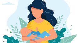 Smettere di allattare non è un'impresa (se si procede per