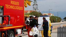 À Ajaccio, 15 personnes intoxiquées après l'explosion d'une cuve de