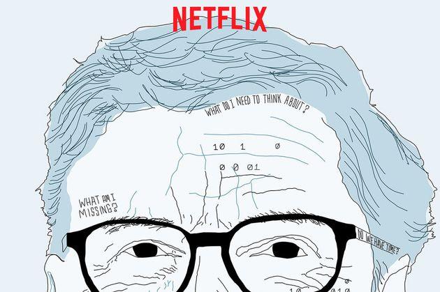 Dans le cerveau de Bill Gates est une mini-série en trois parties qui sera diffusée sur...